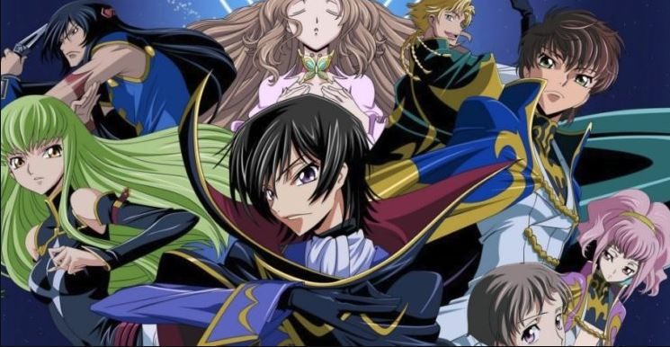 Anime you should watch if you are a Game of Thrones fan!!
