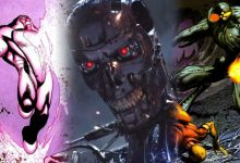 Photo of 10 Greatest Comic Book Machine Warriors Like The Terminator