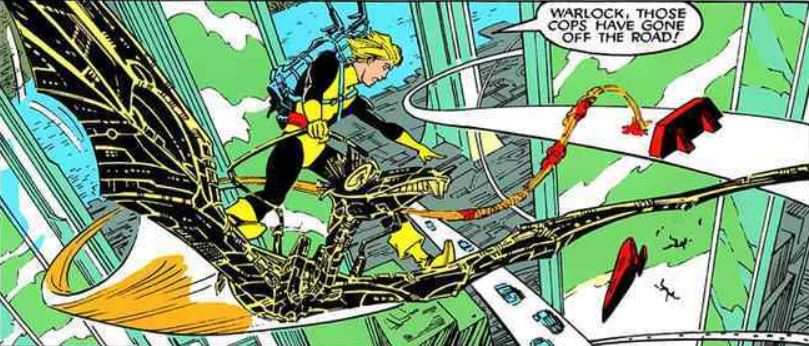 Smartest Mutants in Marvel Comics