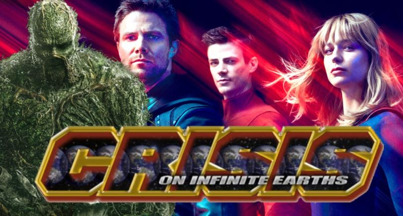 DC Reboots Pointless After Crisis on Infinite Earths