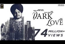 Photo of Dark Love Song Download Mr Jatt | Sidhu Moosewala New Song