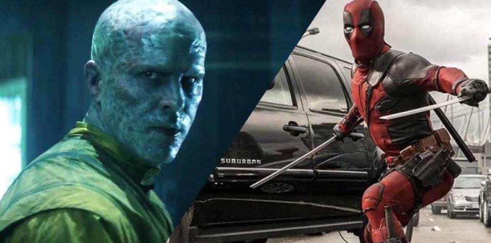 Deadpool vs. X-Men Movie