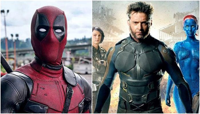 Deadpool And X-Men Members of MCU Avengers