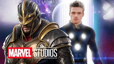 Photo of Marvel's Eternals – The Lead Superheroes & Gay Characters Revealed