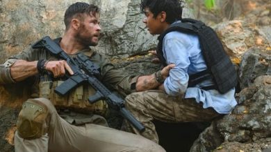 Photo of Extraction – First Look at the Netflix Film of Chris Hemsworth Revealed