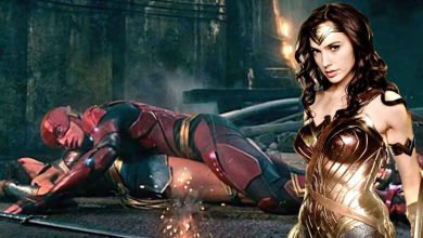 Photo of After Wonder Woman 1984, Gal Gadot Will Appear in The Flash As…