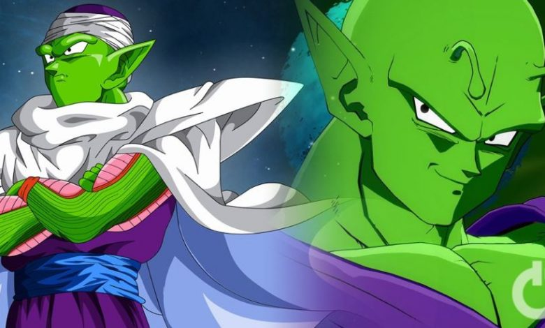 Facts About Piccolo From Dragon Ball