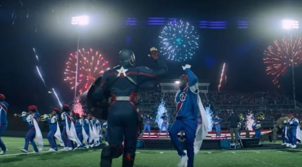 New TV Spots Released at Super Bowl 2020
