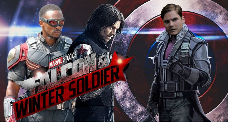 Photo of New The Falcon and the Winter Soldier Prison Break Action Sequence Revealed