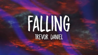 Photo of Falling Song Download | Trevor Daniel | Tik Tok Viral Song