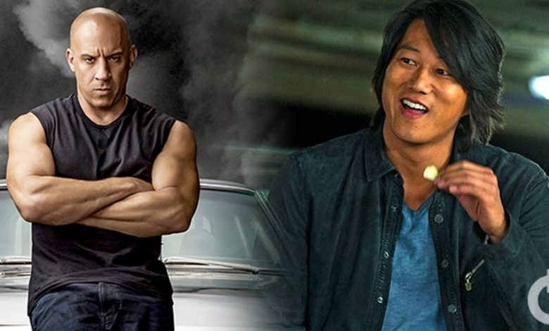 Fast And Furious 9 Director Confirms Han Return