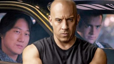 Photo of Fast & Furious 9 Brings Back Han & Two More Tokyo Drift Characters.