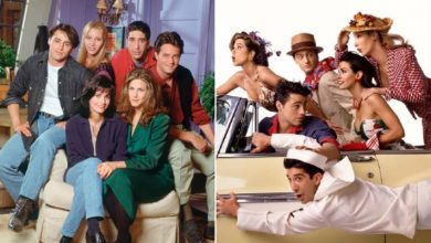 Photo of Friends Cast Members Will Have a Reunion Project on HBO Max