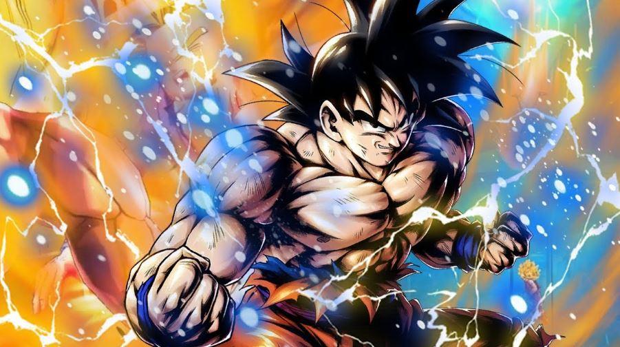 Goku is Brand Ambassador of 2020 Tokyo Olympics
