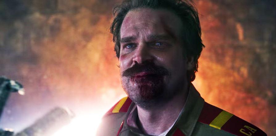 Stranger Things Season 4: Jim Hopper Super Powers