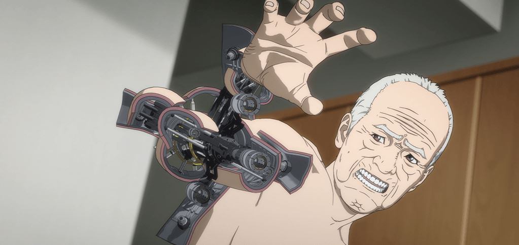 Anime to Watch if You Are a Black Mirror Fan