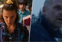 Photo of Jim Hopper is Alive in New Stranger Things Season 4 Trailer. But How?