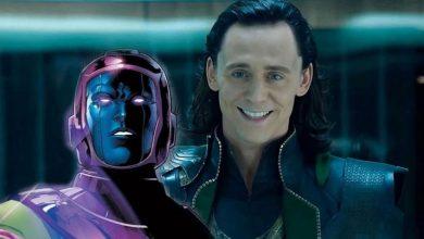 Photo of The Loki Series Will Introduce the Villain of Avengers 5
