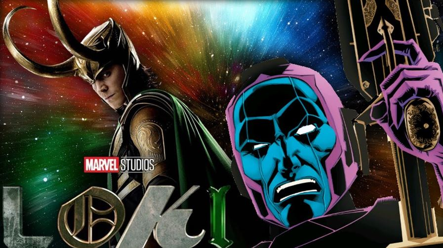 Loki series introduce Avengers 5 villain