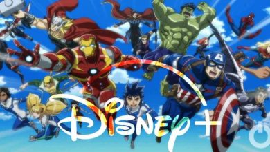 Photo of Marvel Future Avengers Anime Made Exclusively For Japan, Is Finally Coming To Disney+