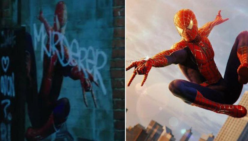 Morbius in Tobey Maguire's Spider-Man Universe