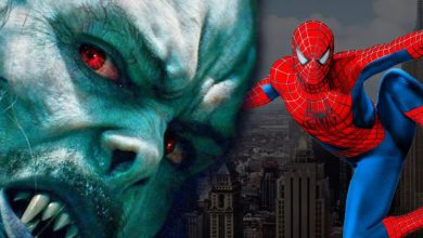 Photo of Major Evidence Found for Morbius to be Set in Tobey Maguire's Spider-Man Universe