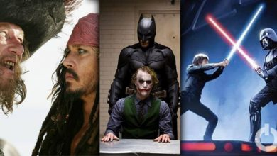 Photo of Top 10 Most Loved Movie Rivalries Between Heroes And Villains