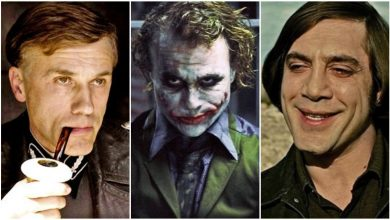 Photo of Top 10 Movie Villains Who Have Won an Oscar