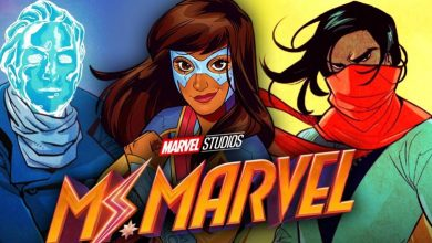 Photo of Ms. Marvel Will Introduce Us to More Inhuman Characters