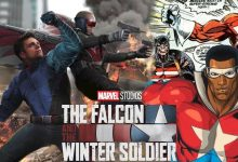 Photo of The Mystery Superhero in Falcon & Winter Soldier That No One's Talking About
