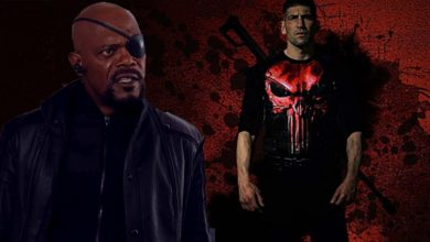 Photo of Here's The Amazing R-Rated Punisher & Nick Fury Movie Which Never Got Made