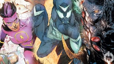 Photo of 10 Amazing New Superheroes DC Introduced Last Decade