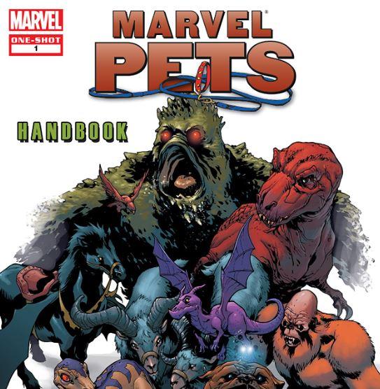 Worst Marvel Comics Villains