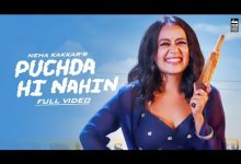 Photo of Puchda Hi Nahi Song Download Pagalworld Neha Kakkar Full Song