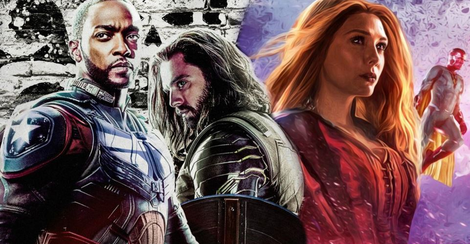 Rumors Falcon and Winter Soldier Is Delayed To 2021