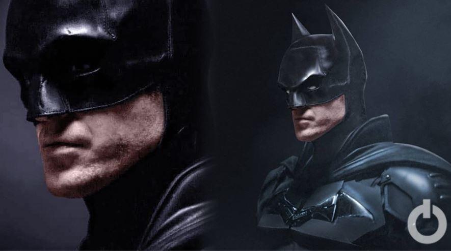 Batman Suit Theory No Bat-Ears