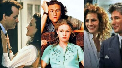 Photo of Top 10 Greatest Romantic Comedy Movies of All Time