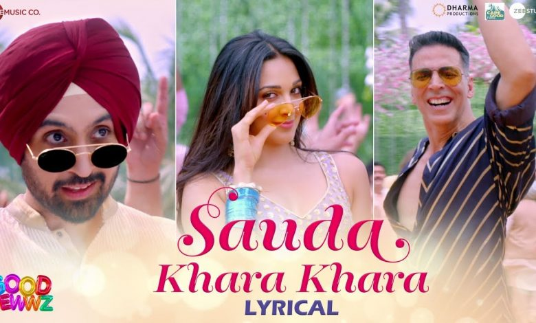 Sauda Khara Khara Song Download Mr Jatt In High Quality Audio
