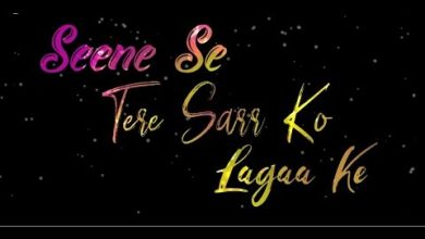 Photo of Seene Se Tere Sarko Lagake Mp3 Download in High Definition [HD]