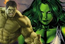 Photo of She-Hulk – Marvel Has Reportedly Found the Actor to Play the New Avenger