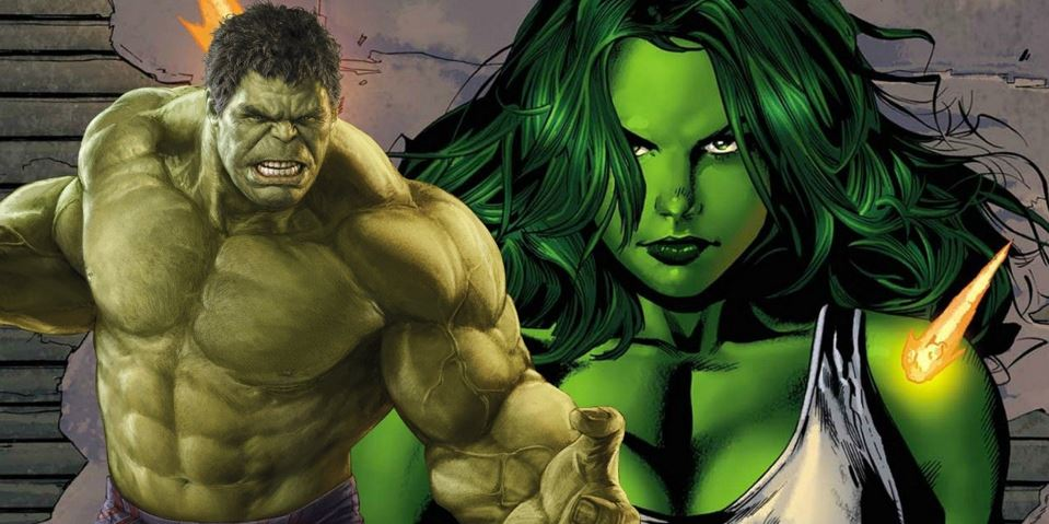 Hulk Could Be Physically Damaged