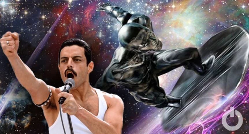 Photo of Silver Surfer Movie Coming, Bohemian Rhapsody Star Reportedly Being Eyed
