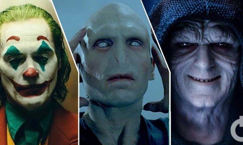 Smartest Evil Villains in Movies