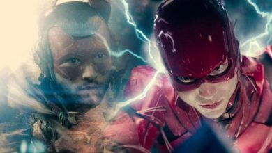 Photo of Zack Snyder Reveals The Flash Traveling Through Time in Justice League