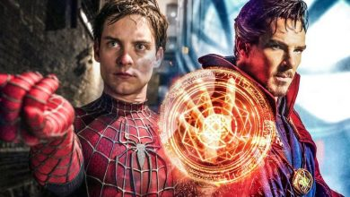 Photo of Spider-Man Trilogy Director in Talks to Direct Doctor Strange 2