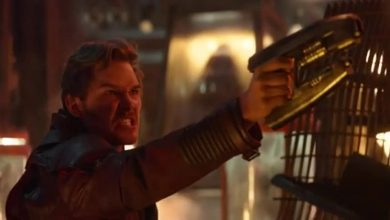 Photo of Star-Lord Kills A God To Prove His Thanos Moment Doesn't Mean He Is A Wuss!!
