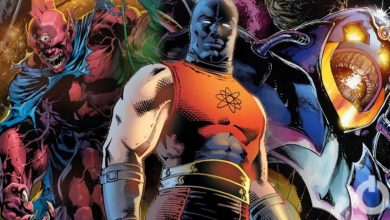Photo of 11 Strongest Giants of DC Comics – Ranked