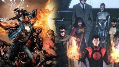 Photo of 10 Strongest Superhero Communities of The Comic Book World – Ranked