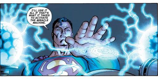 DC Infinity Gauntlet Saga Better Than Marvel