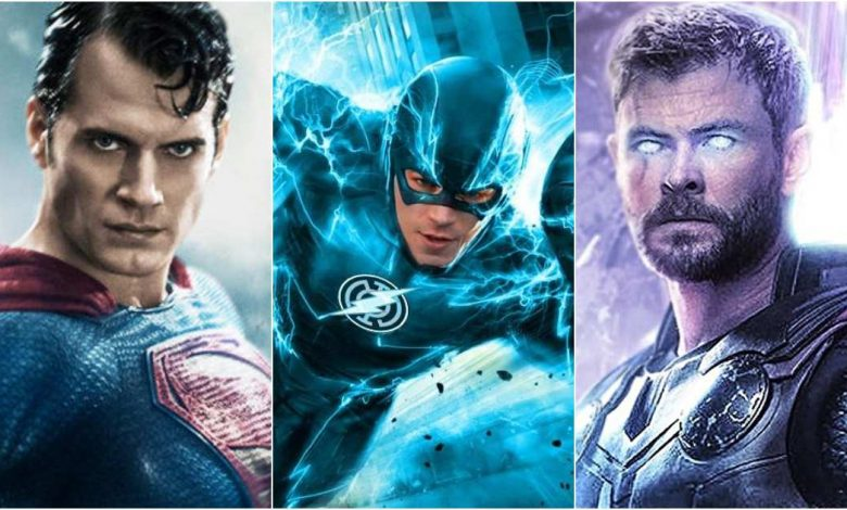 Superheroes Who Got Major Power Upgrades
